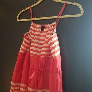 Small Romeo & Juliet Couture Maxi (Salmon color)